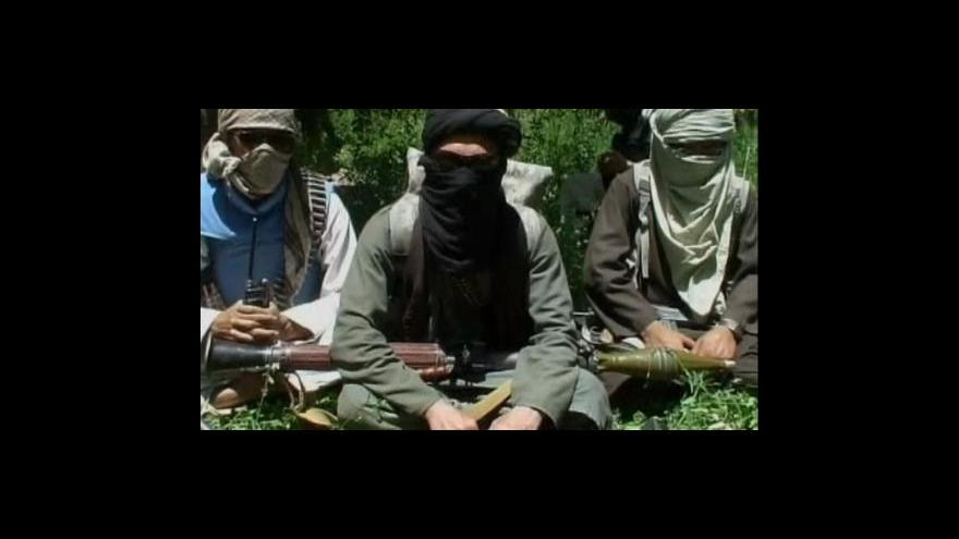 Video Al-Káida má nového šéfa
