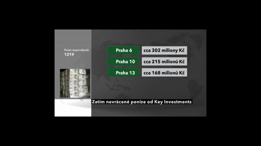 Video Komentář Daniela Brzkovského