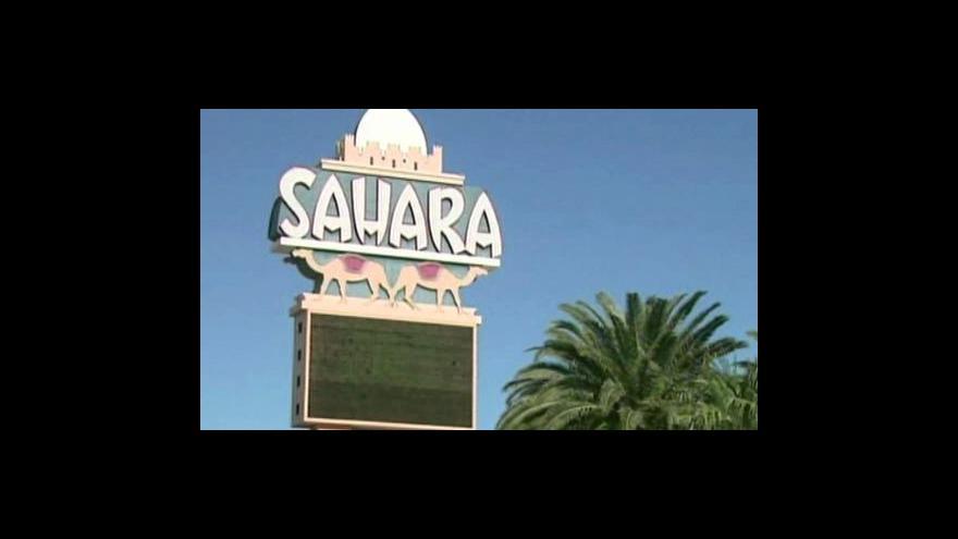 Video Konec Sahary