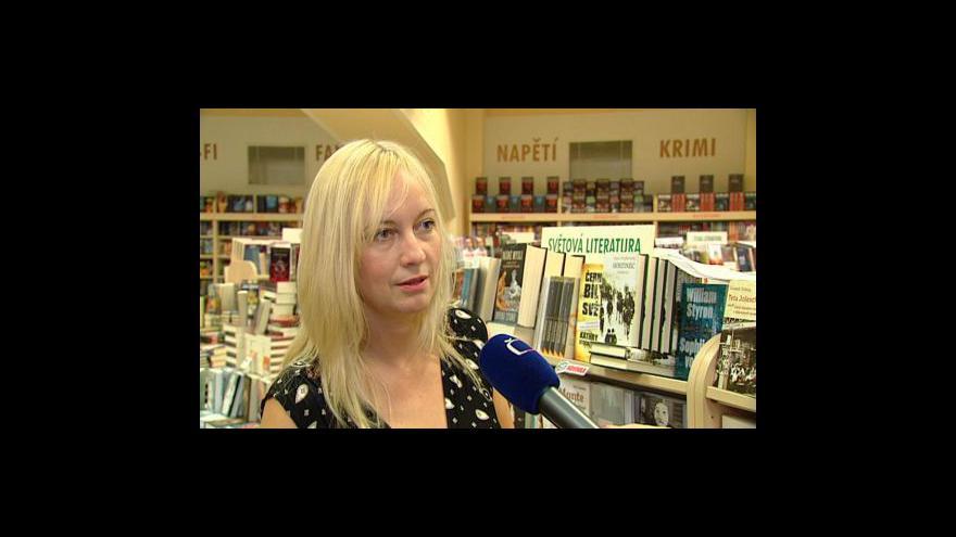 Video Komentář Aleny Ježkové