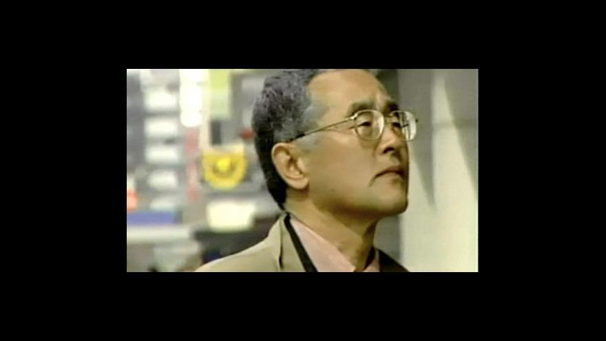 Video Za prací do Číny