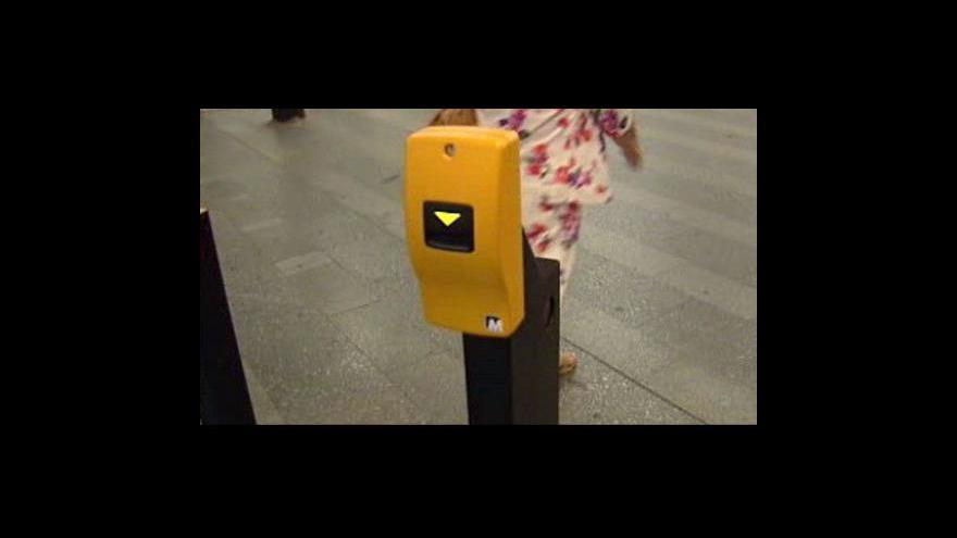 Video Brífink pražského magistrátu