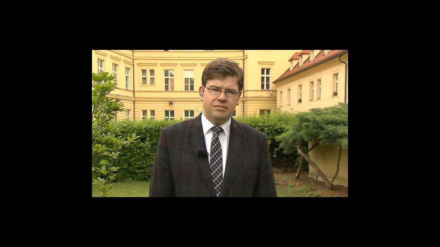 Video Jiří Pospíšil o novém zákoně