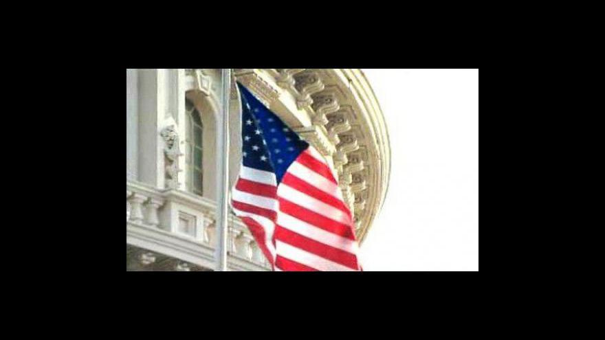Video USA tíží dluhy