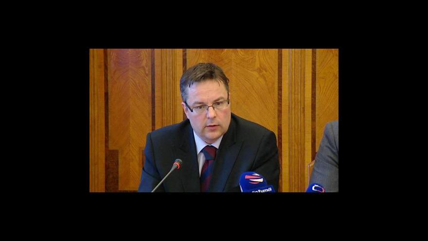 Video TK Ministerstva průmyslu a obchodu