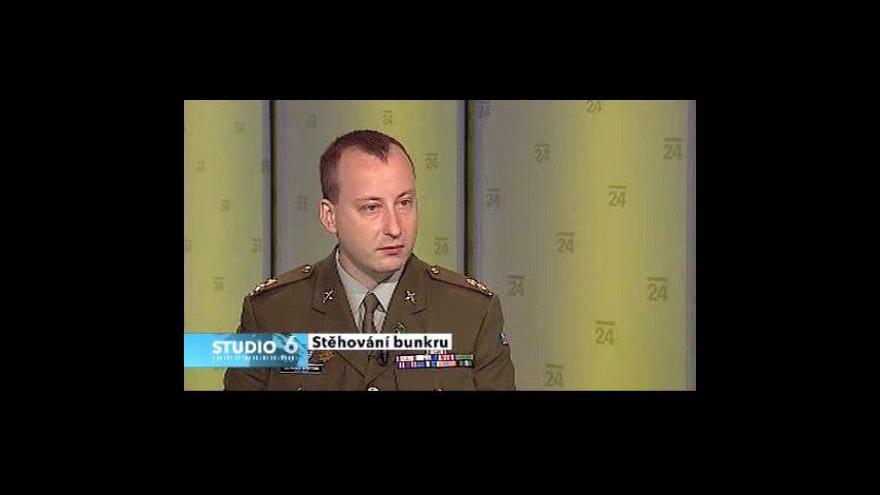 Video Rozhovor s Robertem Spejchalem a Oldřichem Obermajerem