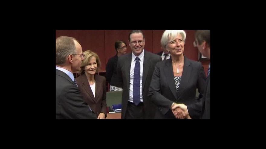 Video Pomoc pro Portugalsko tématem Ekonomiky ČT24