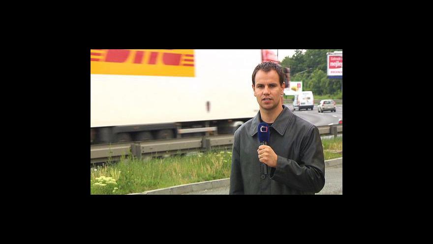 Video Reportáž Jana Šenkýře a Pavla Konečného
