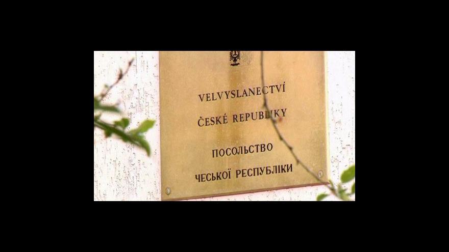 Video Reportáž Pavla Šimka