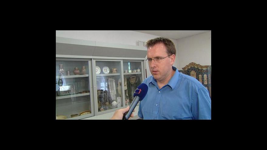 Video Reportáž Václava Svobody
