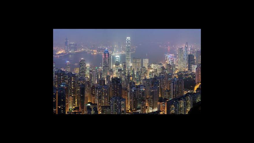 Video Světové metropole