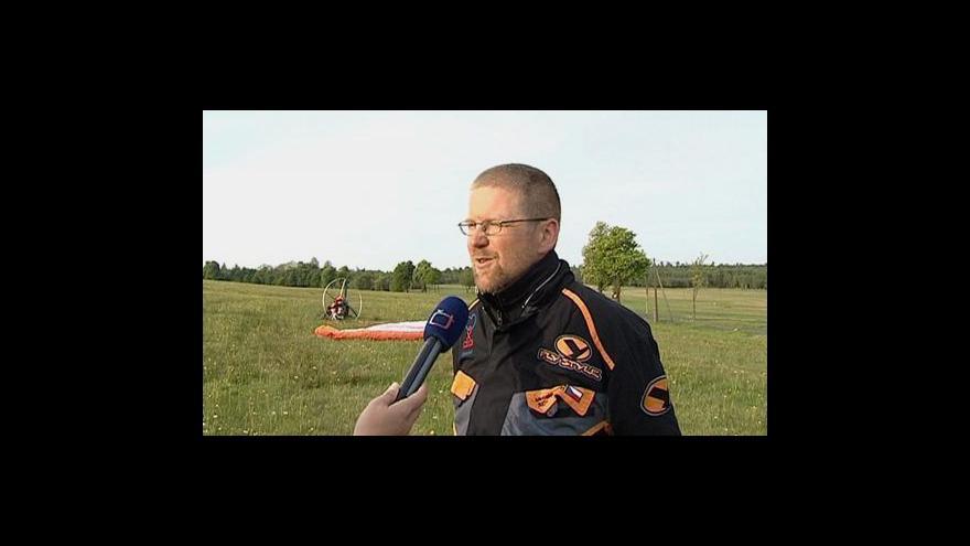 Video Reportáž Terezy Baldové a Barbory Jelínkové