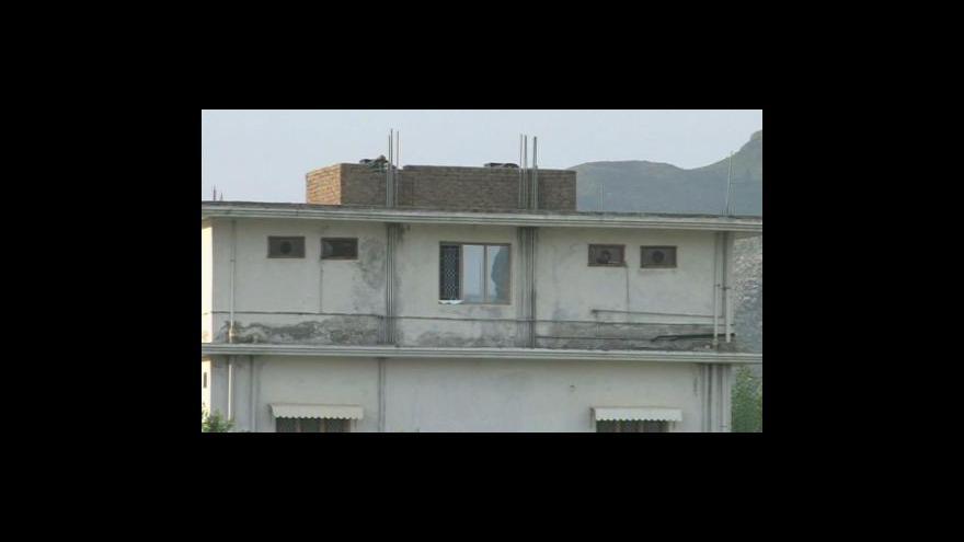 Video Studio ČT24 o hrozbě Al-Káidy