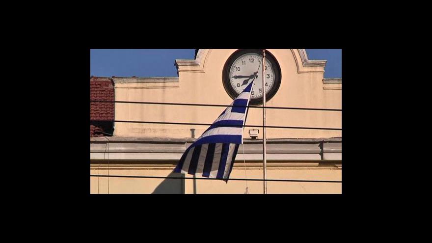 Video Komentář Pavla Hnáta