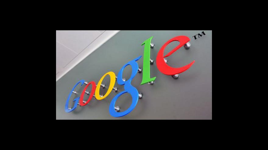 Video Streamování hudby od Googlu