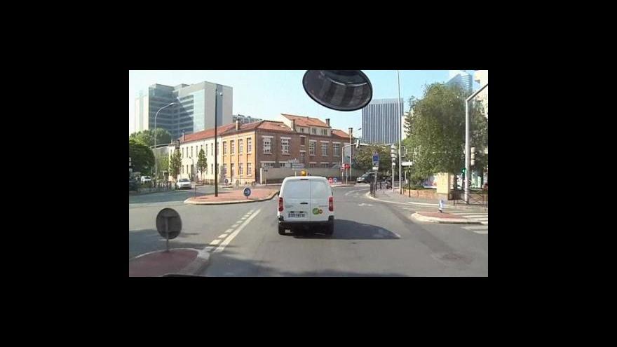 Video Elektrické kukavozy nebudou zdržovat ranní dopravu