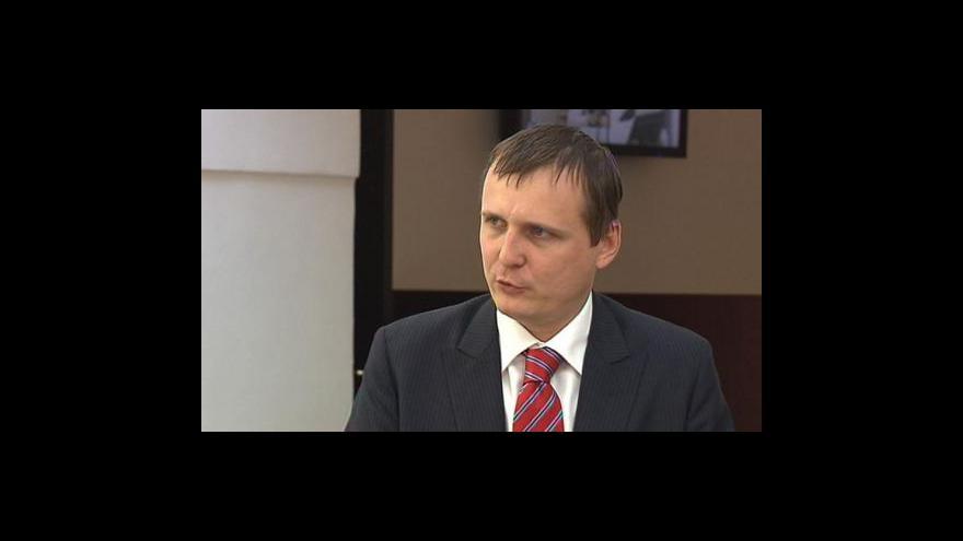 Video Vít Bárta o penzijních reformách