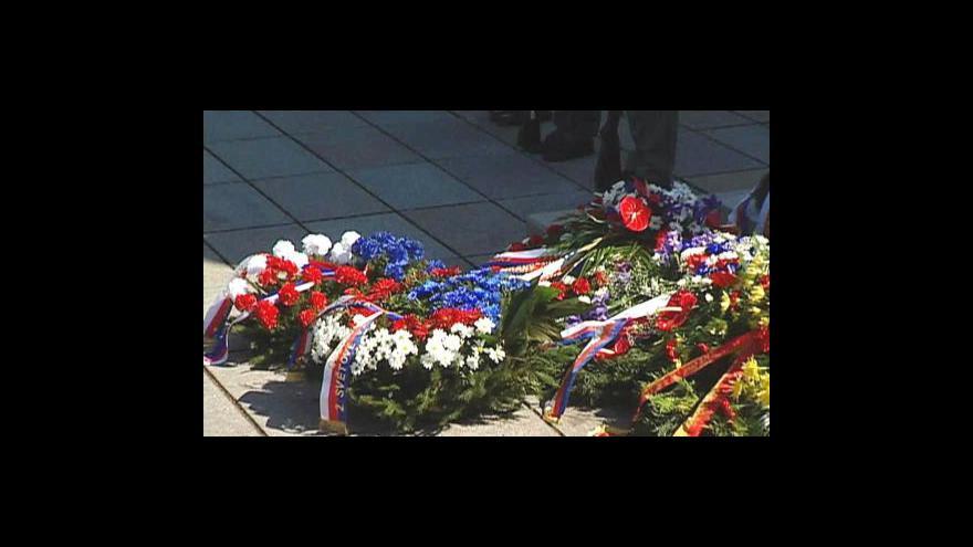 Video Pieta na Vítkově