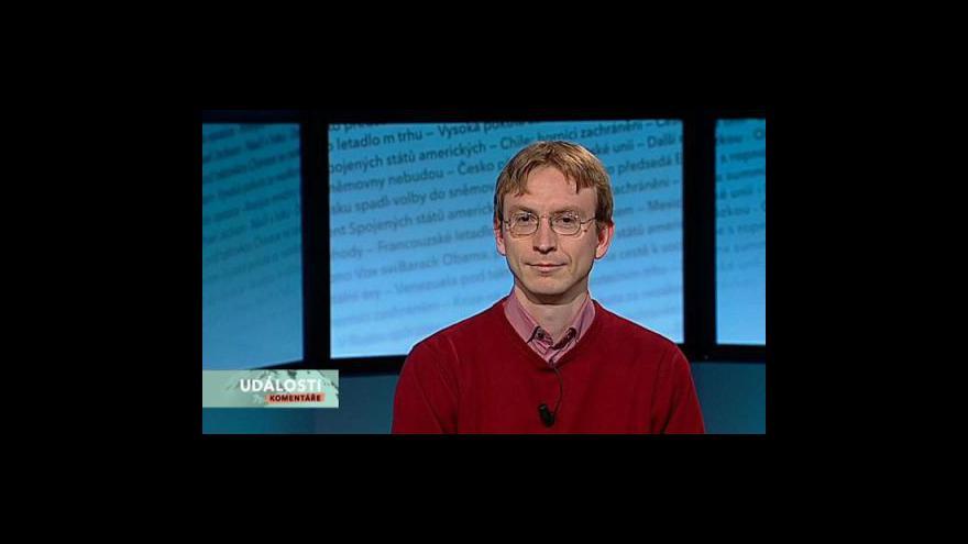 Video Rozhovor s Petrem Kadlecem