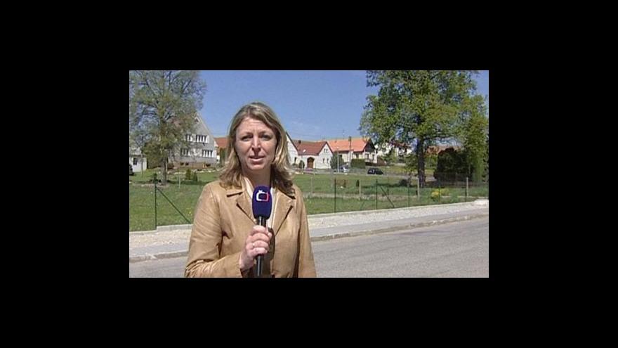 Video Reportáž Kristýny Vrkočové