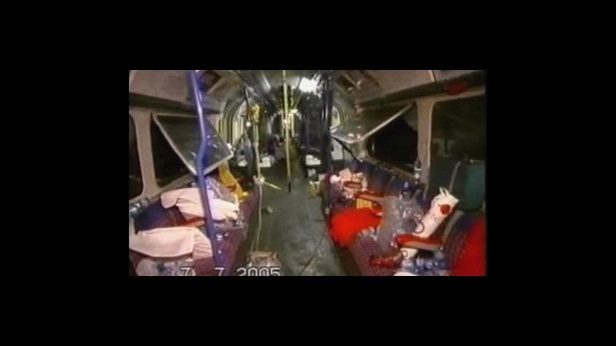 Video Britové zveřejní závěry o útocích v Londýně