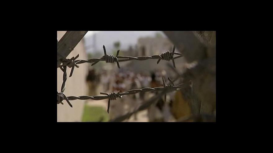 Video USA nezveřejní fotky bin Ládina