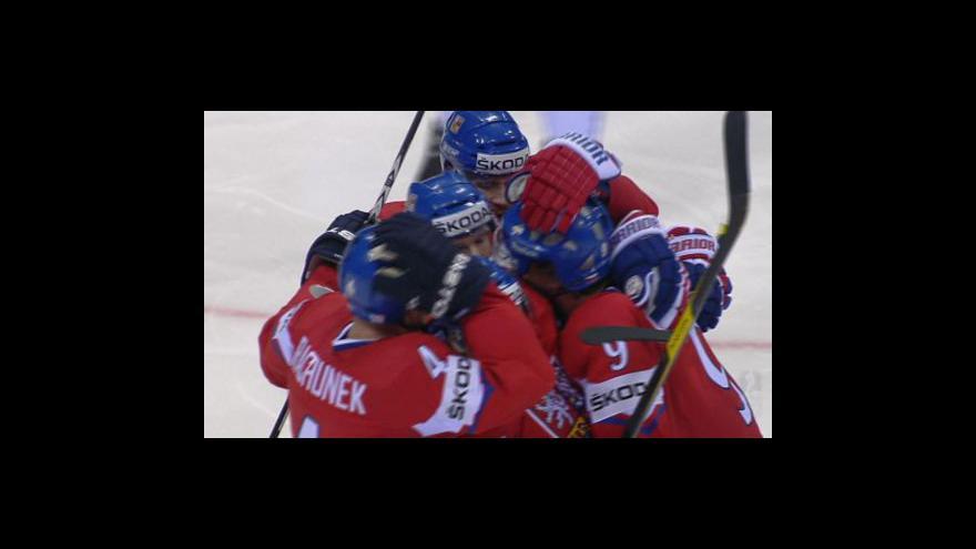Video MS v hokeji láká mnoho sázkařů