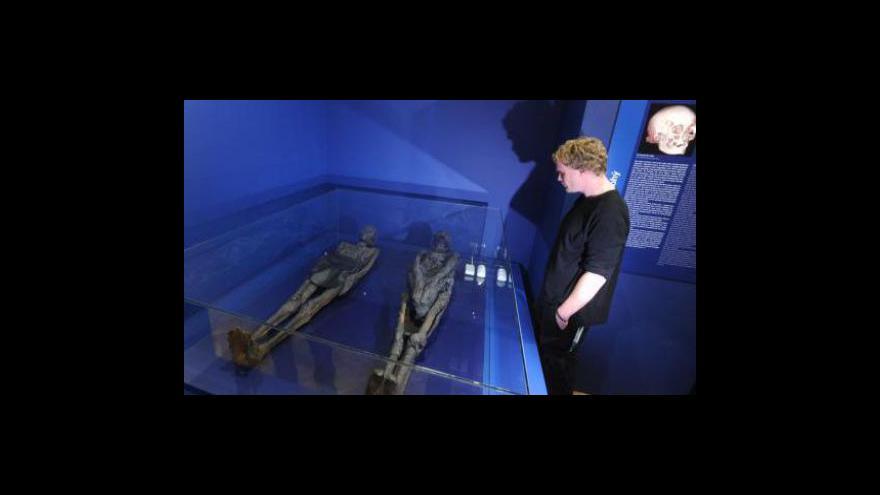 Video Rozhovor s Pavlem Onderkou a Evou Dittertovou