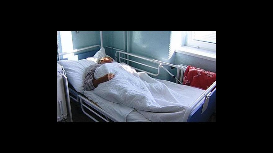 Video Malá zdravotnická novela ve sněmovně
