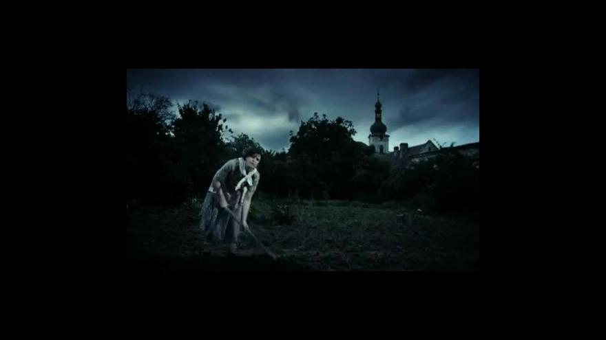 Video Plamen / klip k filmu Lidice