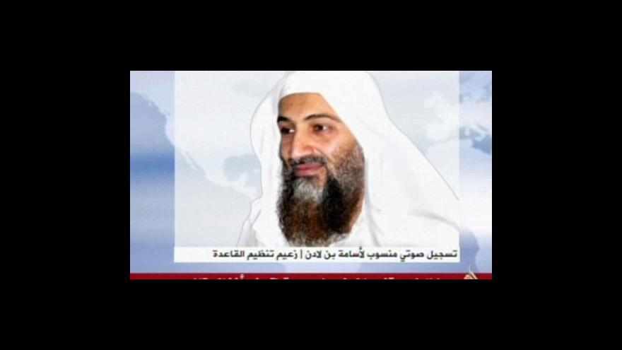 Video Kdo byl Usáma bin Ládin