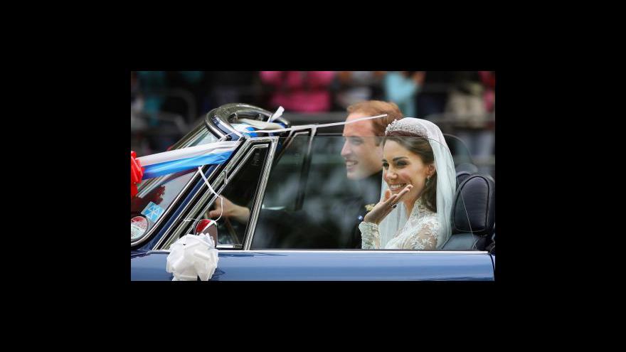 Video Nejdražší svatby