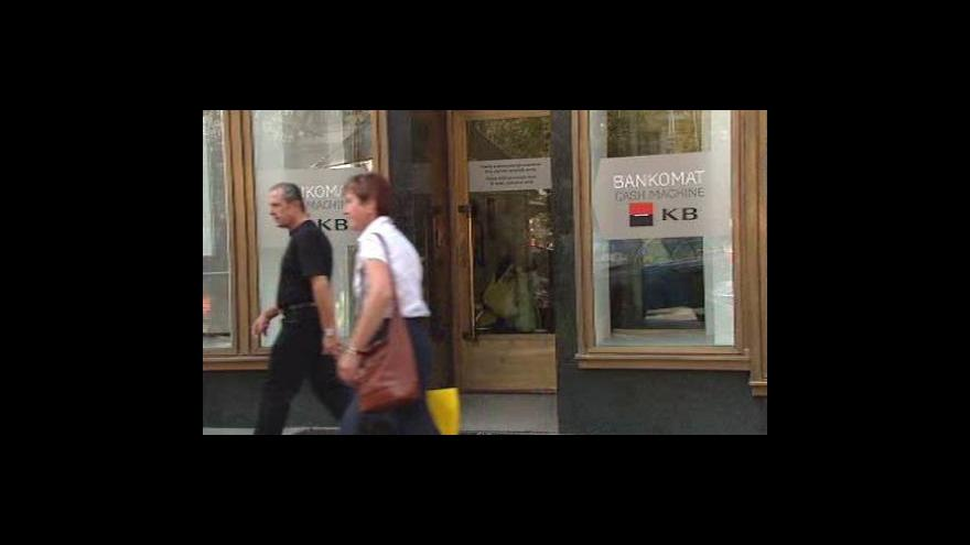 Video KB a islandské dluhopisy