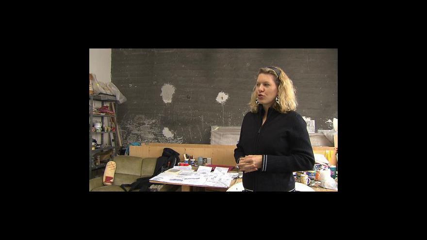 Video Rozhovor s Pavlou Gajdošíkovou