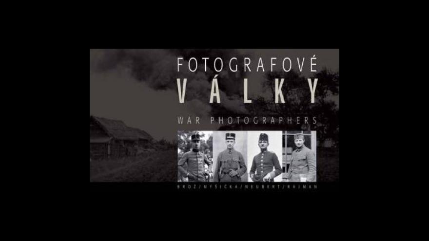 Video Rozhovor s Jaroslavem Kučerou a Václavem Beránkem