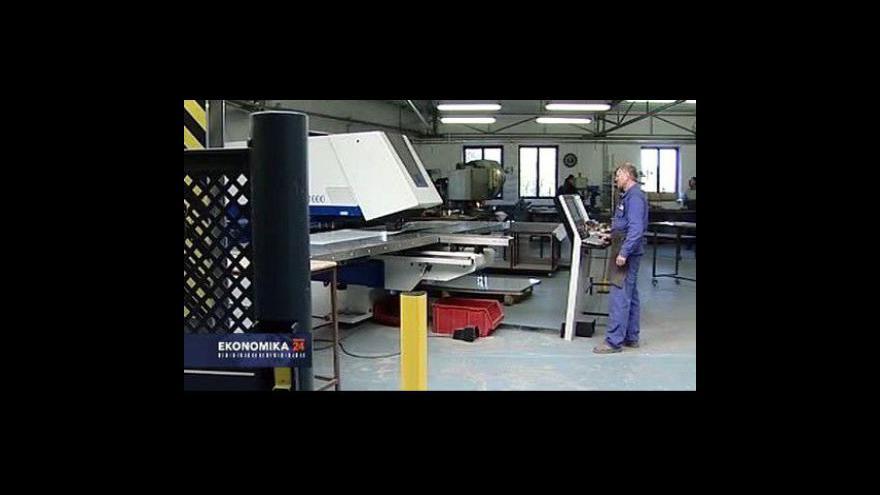 Video Nezaměstnanost v Německu