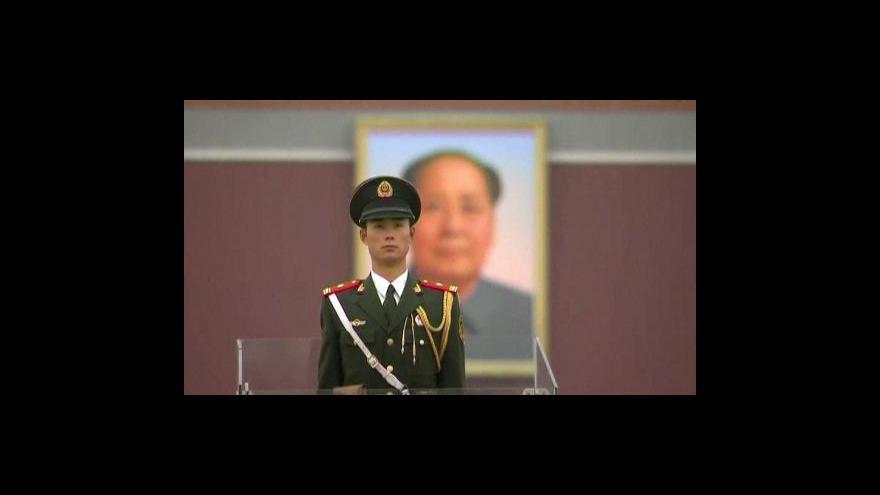 Video USA a Čína budou jednat o lidských právech