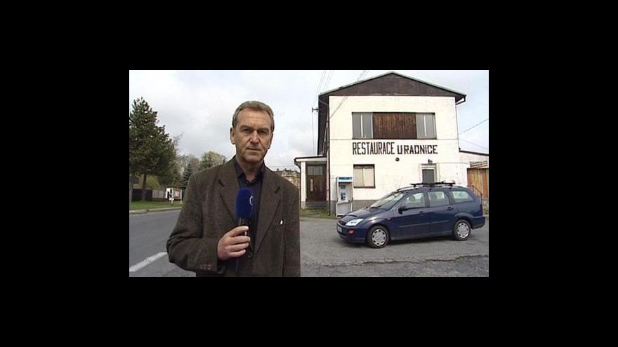 Video Reportáž Pavla Soukupa