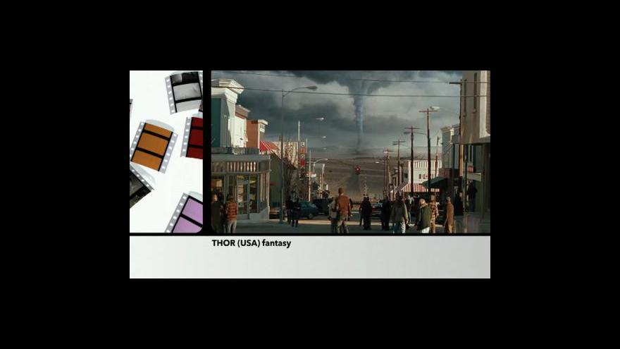 Video Filmové premiéry - 28. 4. 2011