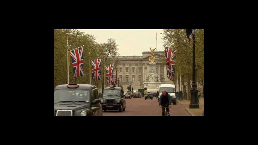 Video Highlight: Královská svatba je všude