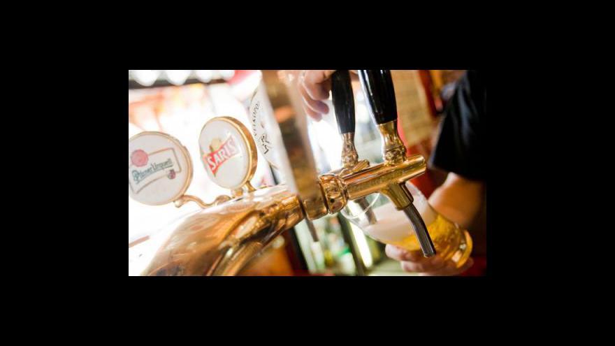 Video Pivo v prášku