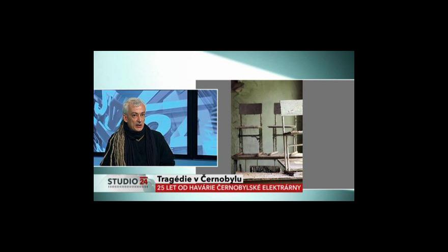 Video Rozhovor s Václavem Vašků