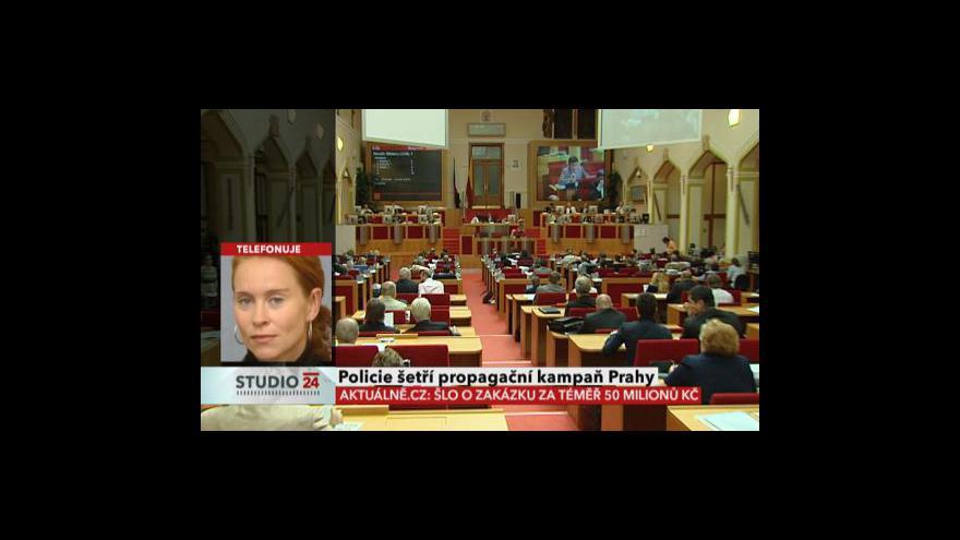 Video Rozhovor se Sabinou Slonkovou a Janem Kněžínkem