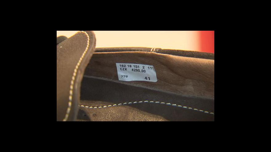 Video Módní obuv