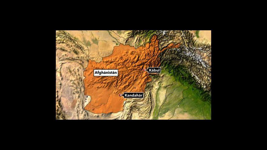 Video Reportáž o útěku z afghánské věznice