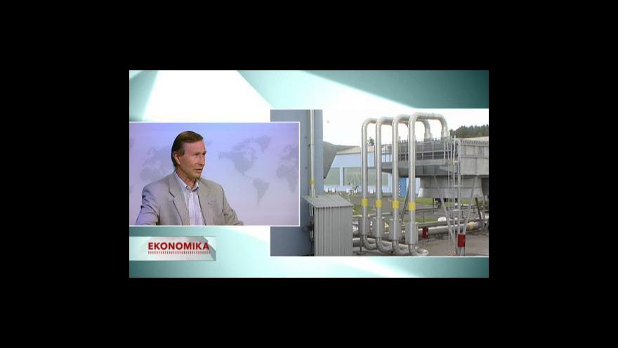 Video Rozhovor s Jiřím Gavorem