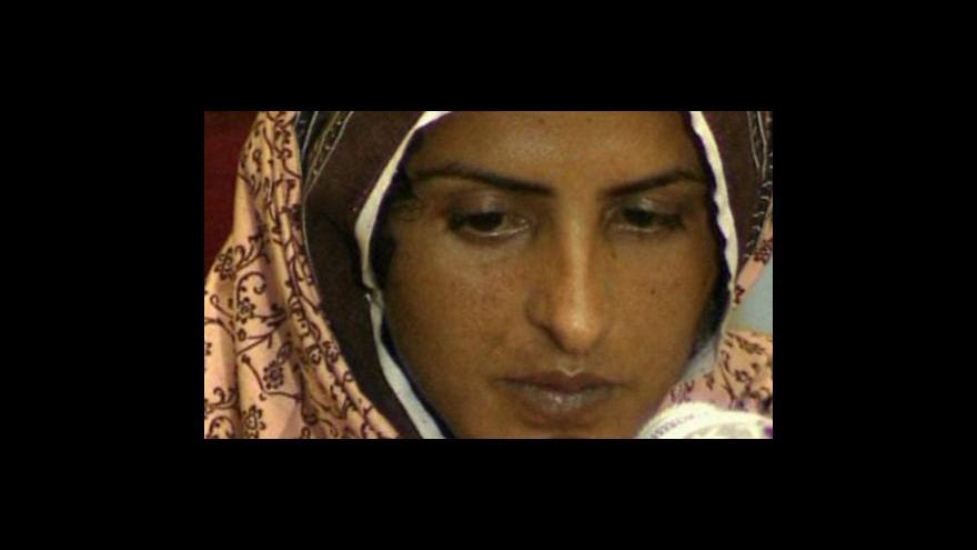 Video Násilníci v Pakistánu osvobozeni