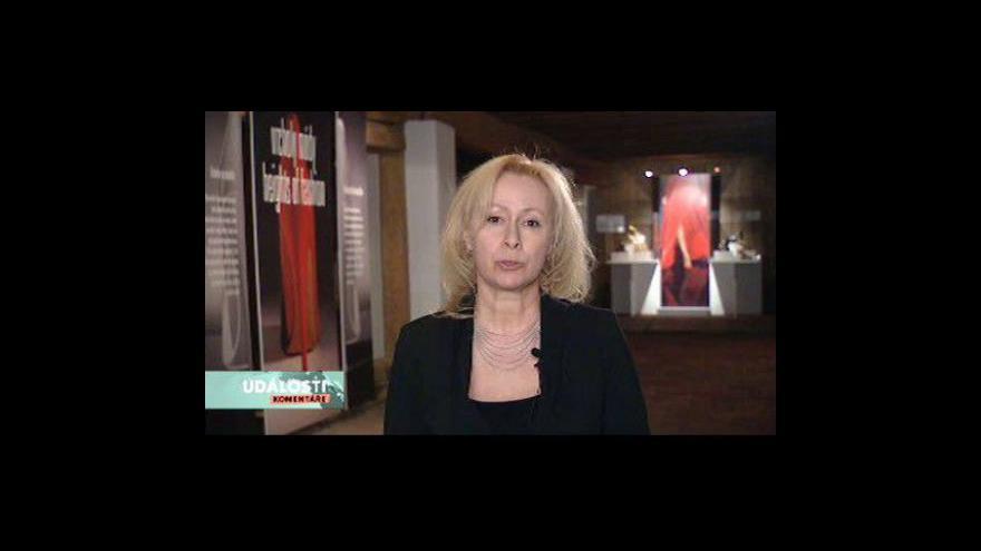 Video Rozhovor s Hanou Jirmusovou