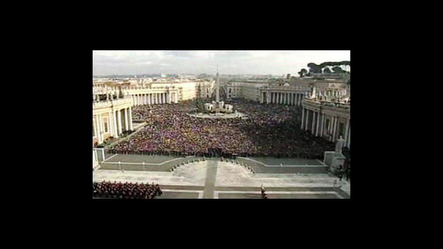 Video Velký pátek - den, kdy zemřel Ježíš Kristus