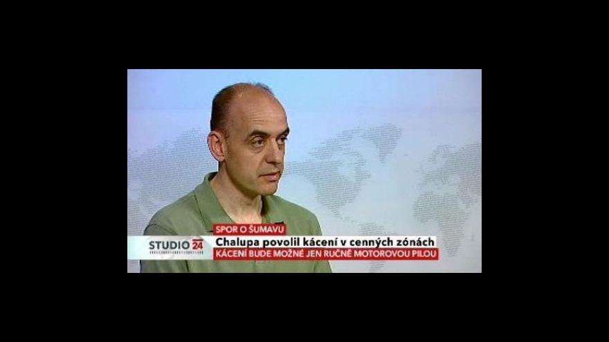 Video Rozhovor s Jakubem Hruškou